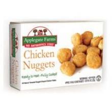 Chicken Nuggets, 12 of 8 OZ, Applegate Farms