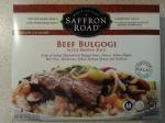 Beef Bulgogi, 8 of 10 OZ, Saffron Road