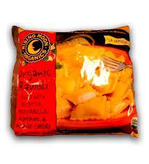 Four Cheese, 12 of 16 OZ, Rising Moon Organics
