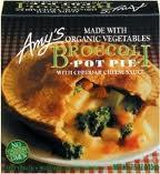 Broccoli & Cheese, 12 of 7.5 OZ, Amy'S
