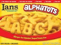 Alpha Tots, 12 of 12 OZ, Ian'S Natural Foods
