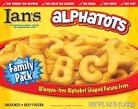 Alphatots Value Pack, 8 of 48 OZ, Ian'S Natural Foods