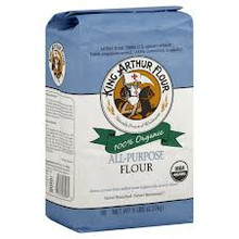 Artisan All Purpose, 6 of 5 LB, King Arthur Flour