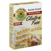 All Purpose Pastry Flour GF, 6 of 32 OZ, Sun Flour Mills