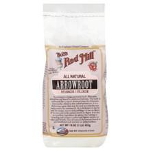 Arrowroot Starch Flour, 4 of 16 OZ, Bob'S Red Mill