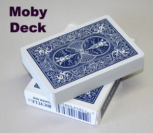 Moby Deck