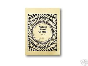 Andrus Card Control