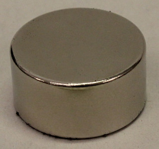"Super strong Neodymium Magnet 1"" x 1/2"" (1)"