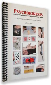 Psychokinesis - Download (PDF)
