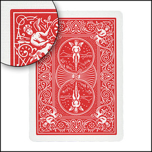 Ultimate Marked Deck, Red Back