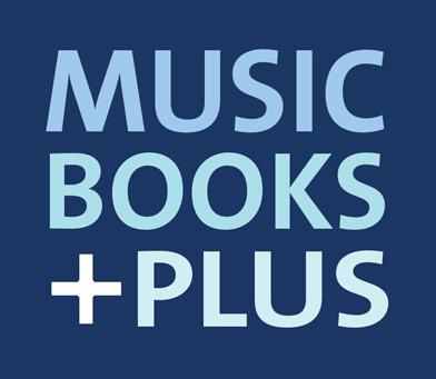 Music Books Plus