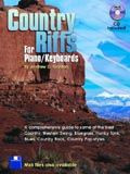 Country Riffs for Piano & Keyboards