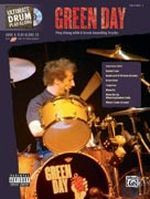 Ultimate Play-Along Drums: Green Day Ultimate Play-Along Drums: