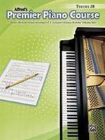 Premier Piano Course: Theory Book 2B
