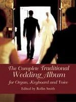Complete Traditional Wedding Album