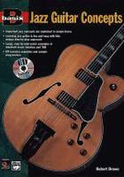 Jazz Guitar Concepts