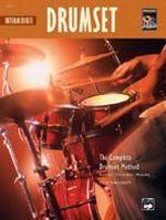 Intermediate Drumset
