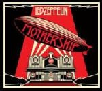 Led Zeppelin - Mothership Deluxe Edition DVD/CDs