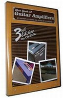 Blue Book of Guitar Amplifiers on CD-ROM, 3rd Edition