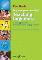 Improve Your Teaching: Teaching Beginners