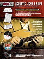ShredHed - Acoustic Licks & Riffs