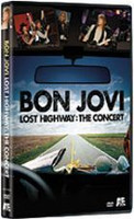 Lost Highway: The Concert DVD