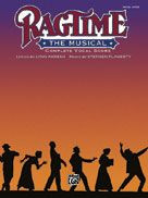 Ragtime the Musical: Vocal Score (Complete)