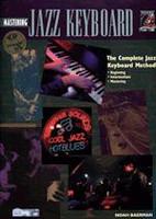 Mastering Jazz Keyboard