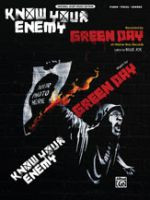 Know Your Enemy - Sheet Music