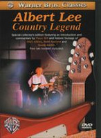 Albert Lee - Country Legend DVD