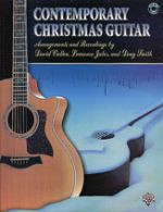 Contemporary Christmas Guitar - Acoustic Masterclass Series