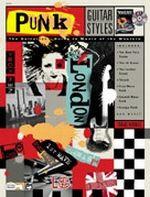 Guitar Styles: Punk Rock