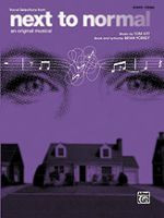 Next to Normal: Vocal Selections