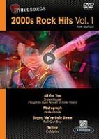 iVideosongs: 2000s Rock Hits, Vol. 1 DVD