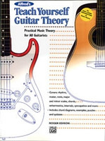 Teach Yourself Guitar Theory