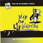 Man of La Mancha: Songs from the Broadway Musical - Karaoke CD