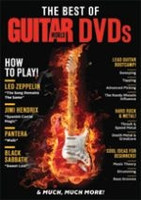 The Best of Guitar World DVDs