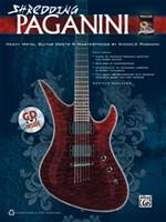 Shredding Paganini - Heavy Metal Guitar Meets Paganini