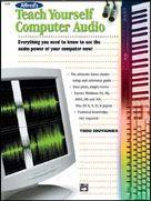 Teach Yourself Computer Audio