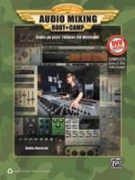 Audio Mixing Boot Camp
