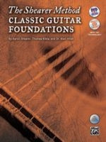 The Shearer Method: Classic Guitar Foundations