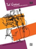 Ted Greene: Jazz Guitar Single Note Soloing, Volume 1