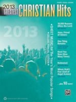 2013 Greatest Christian Hits