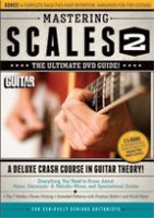 Guitar World: Mastering Scales 2 DVD