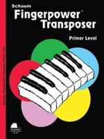 Fingerpower Transposer, Primer Level