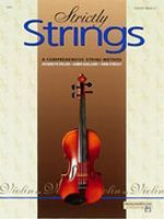 Strictly Strings, Book 2 -Violin