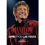 Manilow: Music and Passion, Live from Las Vegas DVD