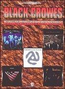 Black Crowes - Guitar Anthology