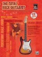 The Total Rock Guitarist