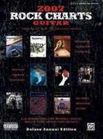 2007 Rock Charts Guitar